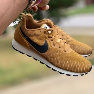 "NIKE AIR MD RUNNER 2 ""WHEAT WAFFLE"""